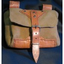 Bag for belt