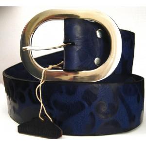 Cintura Fashion con Motivo Disegnato